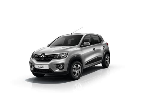 renault kwid silver new renault kwid arrives sa dealerships auto report