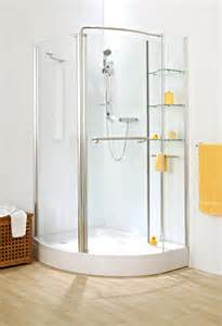 cascata shower enclosures