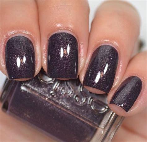 aha style moment nail polish colors  fall