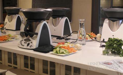 thermomix tm31 le c 233 l 232 bre robot culinaire entre en test