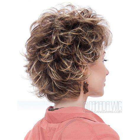 Wiglets For Women Over 50 | wiglets for women over 50 short hairstyle 2013