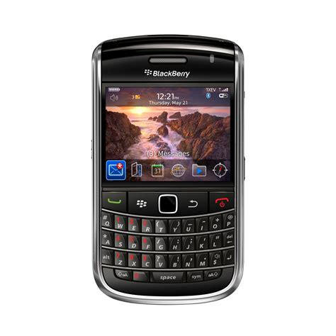 Hp Bb Bold 9650 Verizon blackberry bold 9650 smartphone review