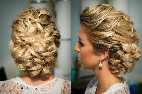 Beautiful Hairstyles For Prom by 4 Fancy Hair Hairstyles For Prom Harvardsol