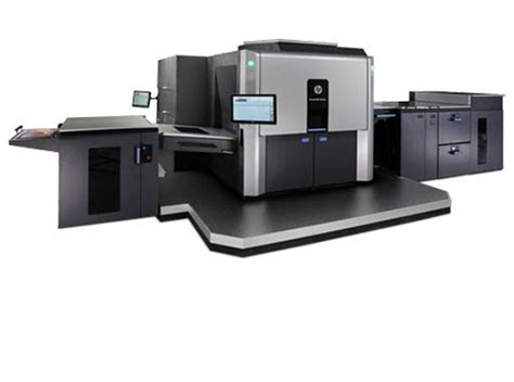 Printer Hp Indigo 10000 hp indigo 10000 precision printing