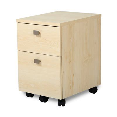 2 Drawer Filing Cabinet Canada by South Shore Furniture Interface 2 Drawer Mobile File