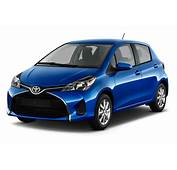 2017 Toyota Yaris Reviews And Rating  Motortrend
