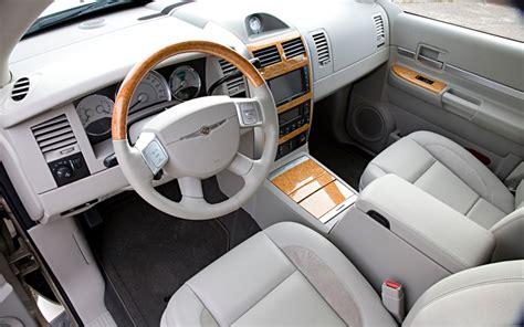 Chrysler Aspen Interior by 2016 Chrysler Aspen Release Date 2018 2019 Car Reviews