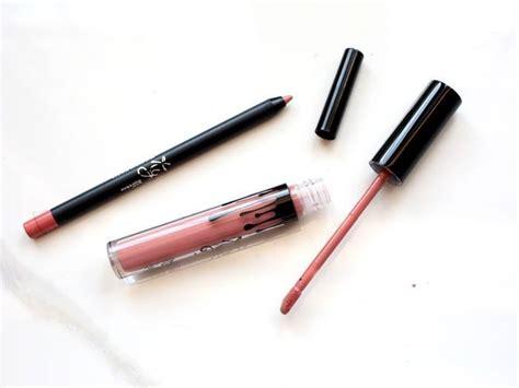 Lip Kit In Koko K lip kit dolce k posie k koko k 22 preview
