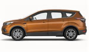 www ford new car new ford kuga pertwee back ford dealer in great yarmouth