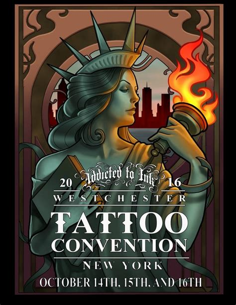 westchester tattoo convention westchester convention october 2016
