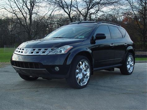 murano nissan black nissan murano price modifications pictures moibibiki