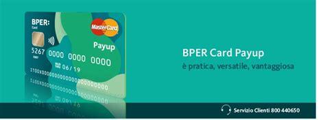 carte prepagate payup