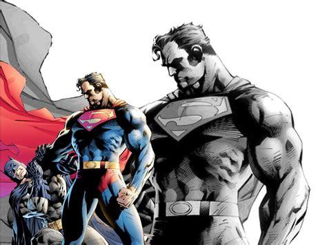 superman batman wallpaper jim lee denunciando 193 lbum de normanandres comic lo mejor foto
