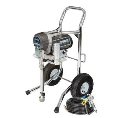airlessco lp600 hi boy airless paint sprayer 24f571 the