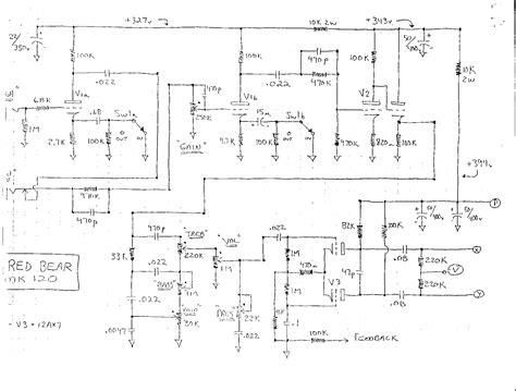 47k slope resistor slope resistor mod harmony central