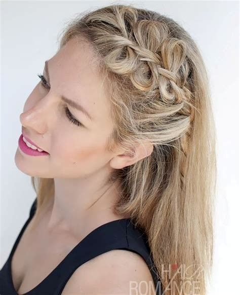 How To Wear A Ponytail At 40 | braided ponytail ideas 40 cute ponytails with braids