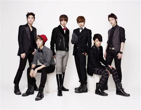 boyfriend boyfriends k pop photo 30450505 fanpop
