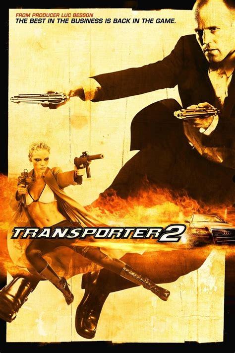 Transporter 2 2005 Film Transporter 2 Dvd Release Date January 10 2006