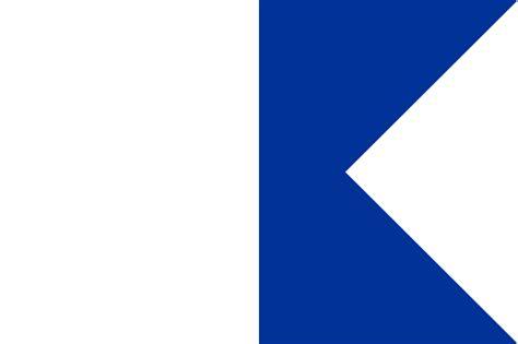 lade nautiche flaggen