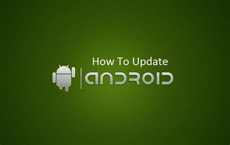 how to update android version how to update your galaxy y and galaxy y duos from gingerbread to ics or jelly bean not