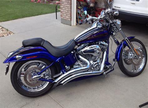2004 Harley Davidson® FXSTDSE2 Screamin' Eagle® Softail