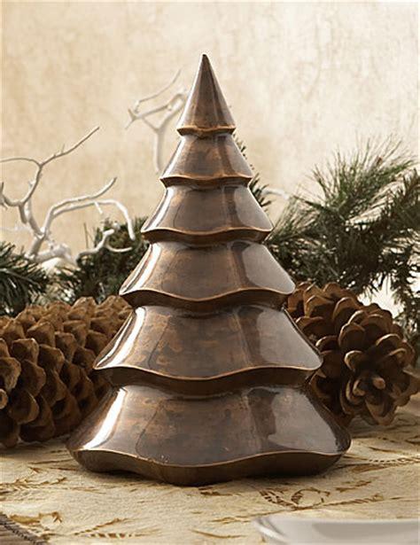 nambe christmas heritage 12 christmas tree
