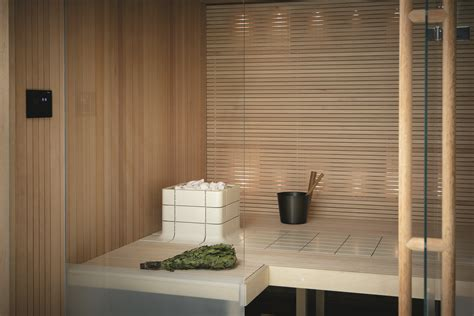 sauna deco sauna tulikivi