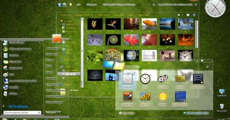 theme maker exe download windows 7 full glass transparent theme 100 working