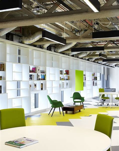 design studio hq by archer architects karmatrendz 1000 images about open office concept on pinterest