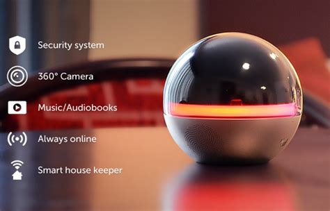 home tech gadgets branto smart home automation and security system video
