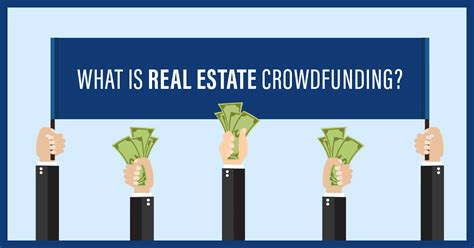 what is real estate crowdfunding rehab financial group