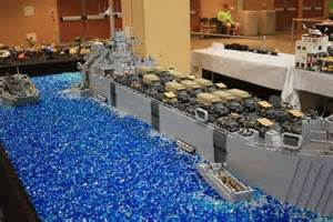 Jacks Backyard Amazing Ww2 Troop Ship By Cale Leiphart On Flickr Huge