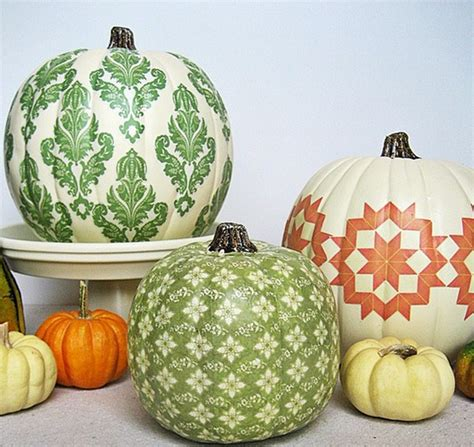 painted pumpkins pumpkins