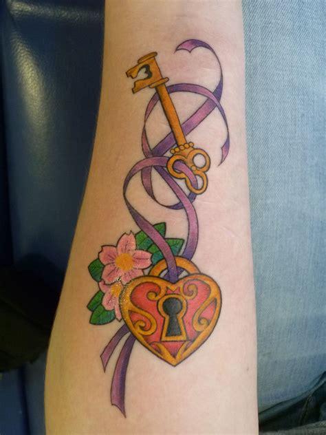 key of life tattoo designs antique lock and key tattoos key lock sleutel