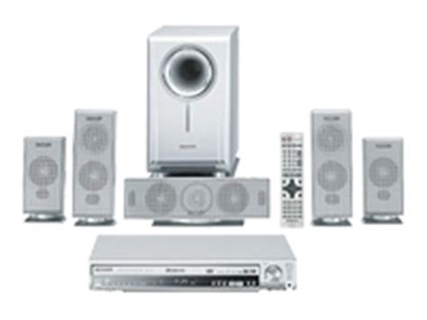 panasonic stereo system sc ht720 user s guide