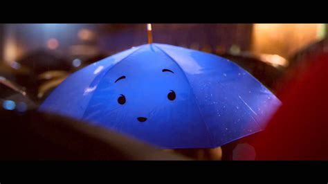 film blue umbrella pixar new short film the blue umbrella