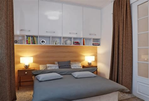 wandpaneele bett wandpaneele holz schlafzimmer bvrao