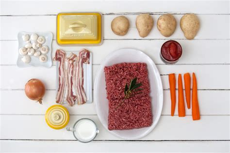 Ingredients For Cottage Pie by A Classic Cottage Pie Recipe Yuppiechef