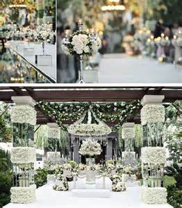 home decor for wedding winter white wedding decorations pictures wedding
