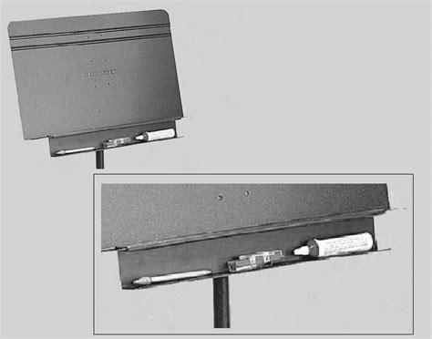 Stand Accessory Shelf by Manhasset Accessory Shelf Mcquade Musical Instruments