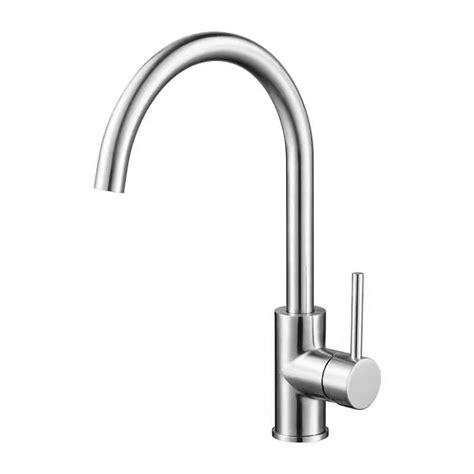 single handle high arc kitchen faucet single handle high arc kitchen faucet ksk1111bn oakland