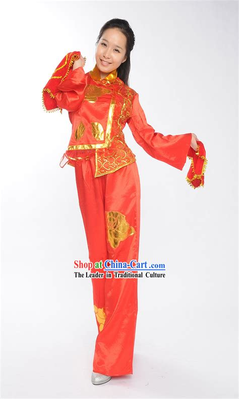 new year costume new year performance costume for