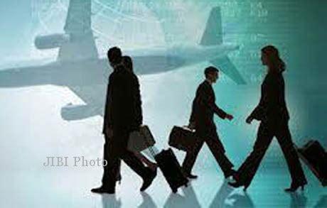 Surat Perjalanan Bisnis by Tujuan Perjalanan Bisnis Ujiansma