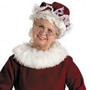 Real mrs claus mrsclausoffcial twitter