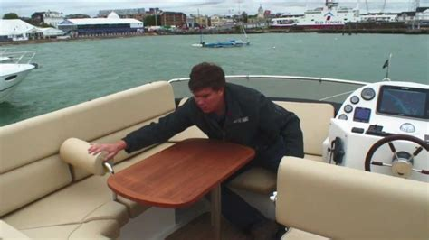 motorboat and yachting videos aquastar 49 from motor boat yachting youtube