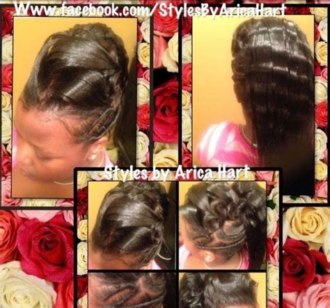 sew in wrap hairstyles 17 best images about hair styles updo stuff twist sew