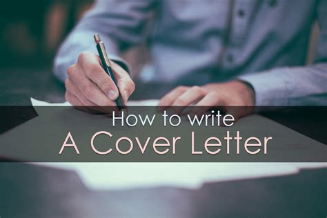 writing a great cover letter military bralicious co