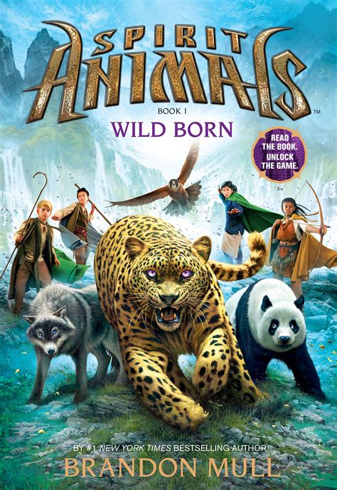 animal picture book spirit animals scholastic media room