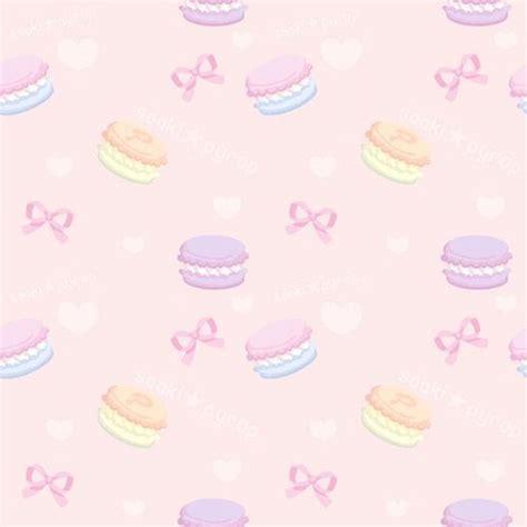 girly macaron wallpaper macaron background kawaii things pinterest backgrounds