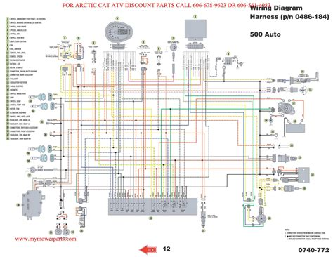 1995 500 efi polaris wiring diagram wiring diagrams